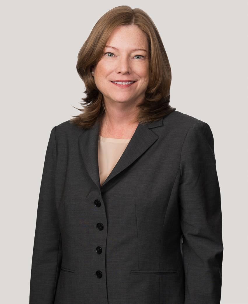 Ellen M. Warwick
