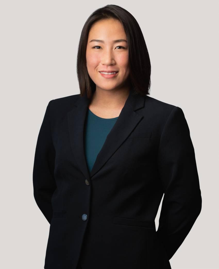Doris Yuen