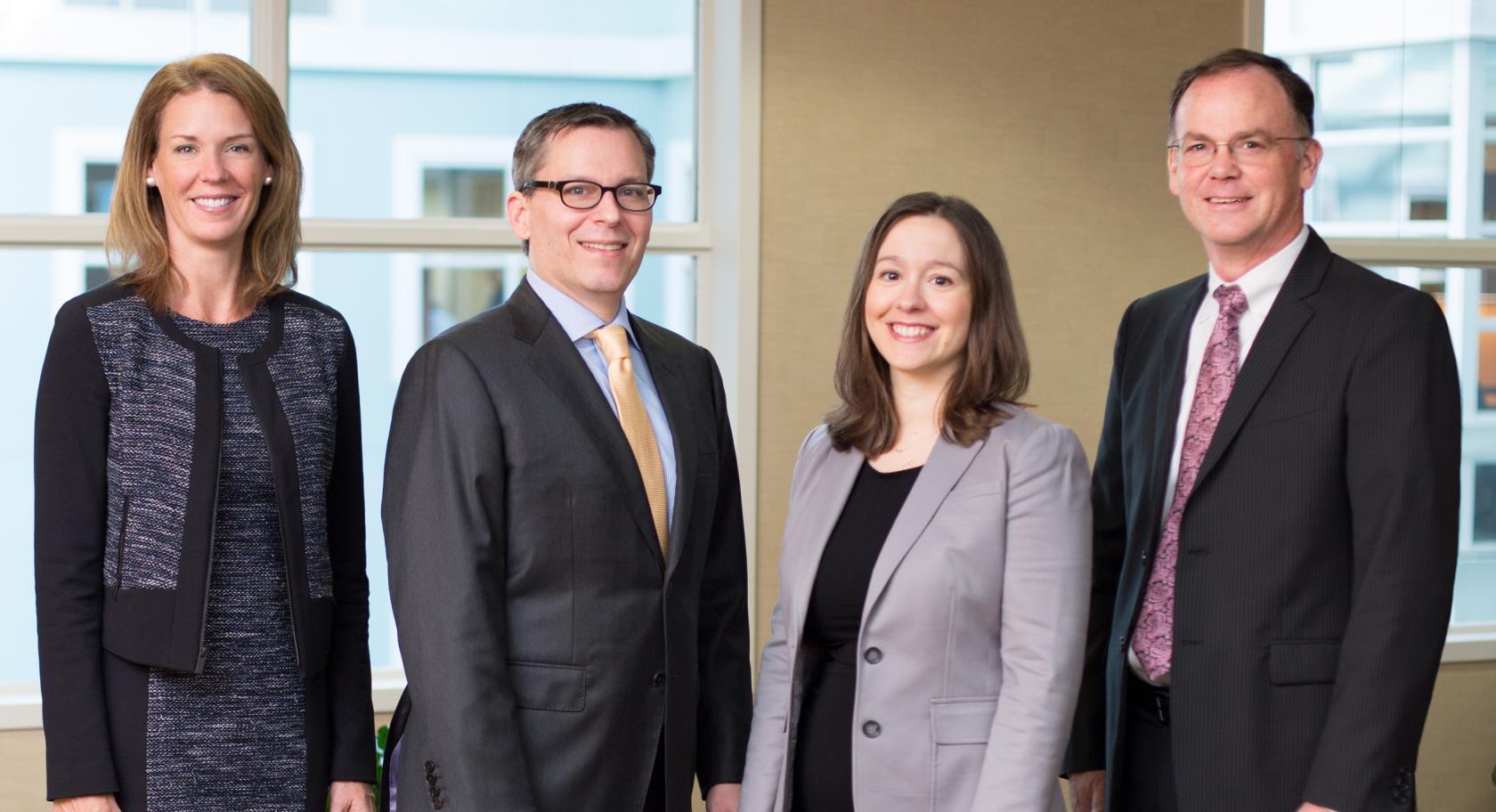 Consumer Financial Protection Bureau Practice