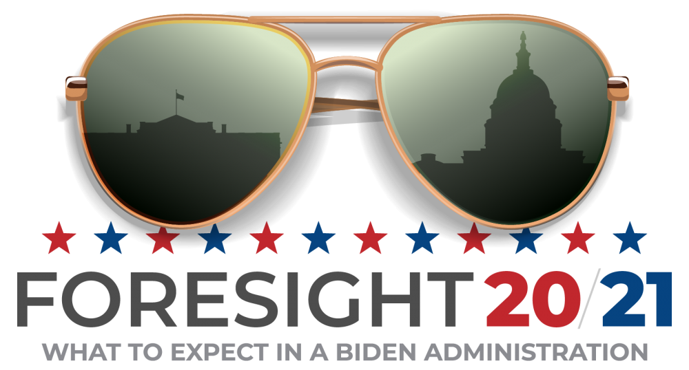 Foresight 20/21: What to expect in a Biden administration