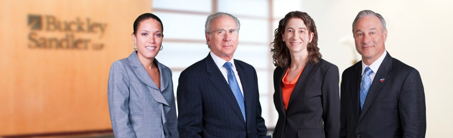 Government Enforcement attorneys Jonice Gray Tucker, David Krakoff, Valerie Hletko, and Andrew Sandler