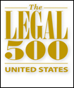 BuckleySandler Privacy Practice Ranked in Legal 500 US